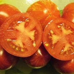 помидоры Полосатое сердце отзывы